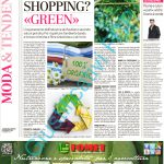 "Shopping ""green""? – L'Arena"